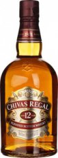 Chivas Regal Whiskey 12 years 70cl