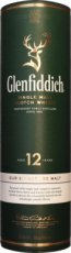 Glenfiddich Whiskey 12 years 70cl